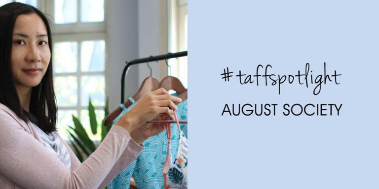 August Society - #taffspotlight