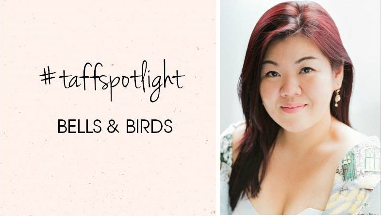 Bells & Birds - #taffspotlight