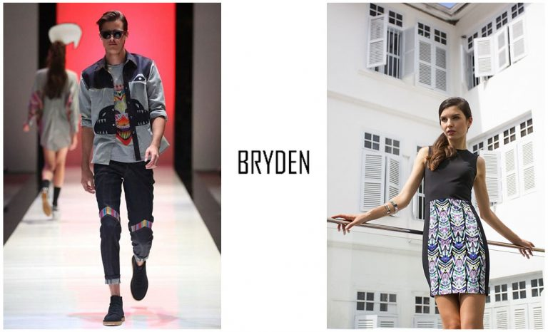 Interview with Bryden