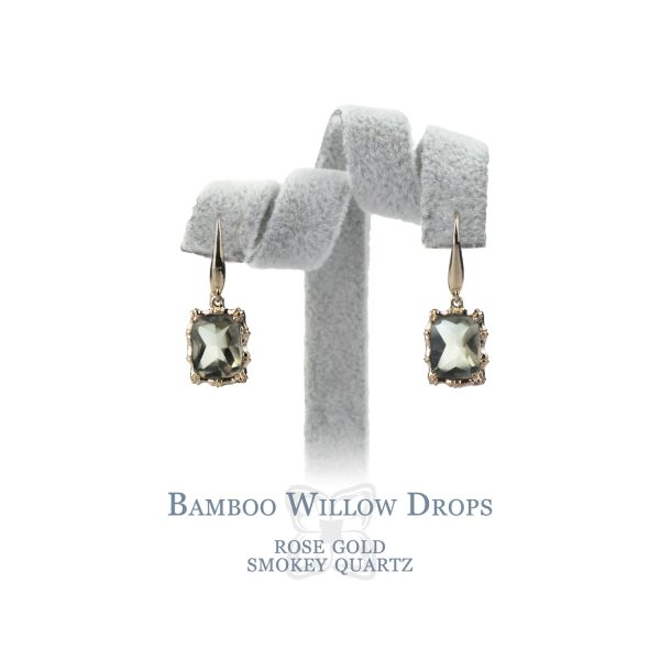 Bamboo Willow Drops