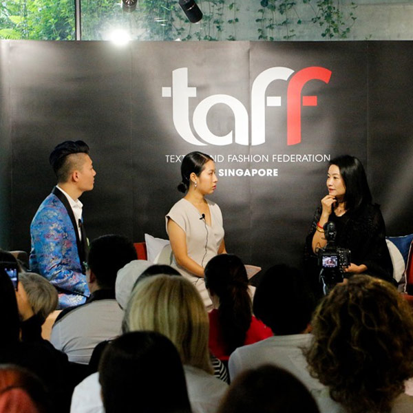 TaFF Talks - Guo Pei