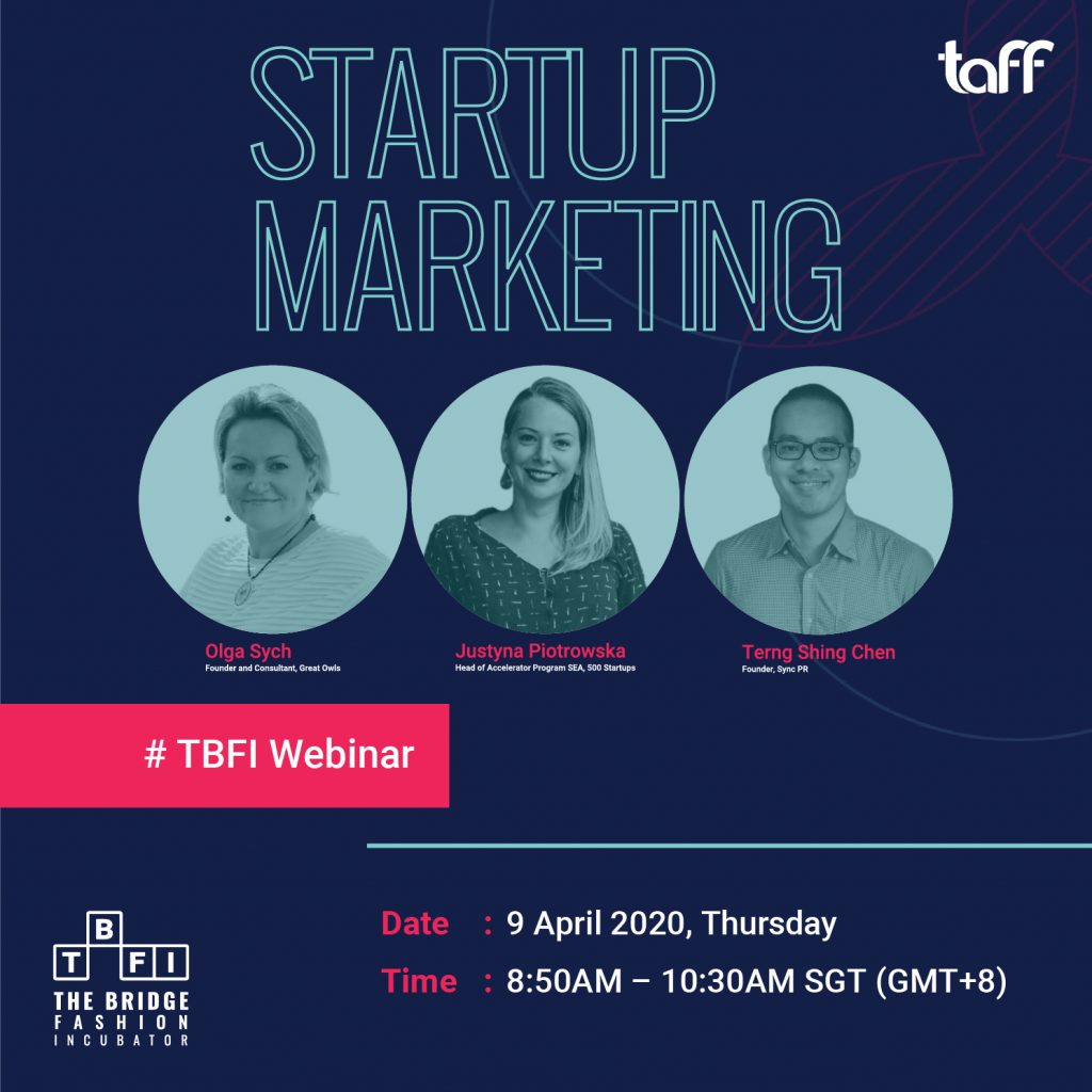 Webinar: Marketing